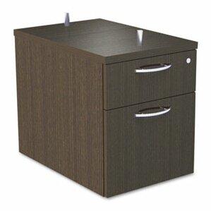 Frey Hanging Box 2 Drawer Vertical Filing Cabinet