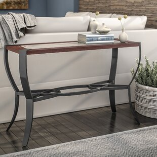 Palmatier Console Table By Andover Mills