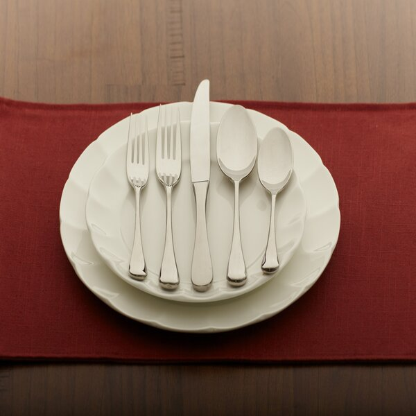 Bennett Flatware Collection by Birch Lane™
