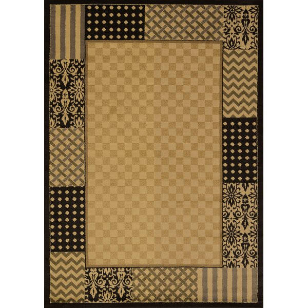 Affinity Country Kitchen Ivory Area Rug by United Weavers of America