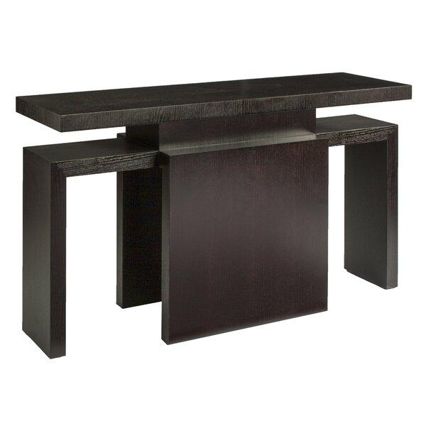Sebring Console Table by Allan Copley Designs
