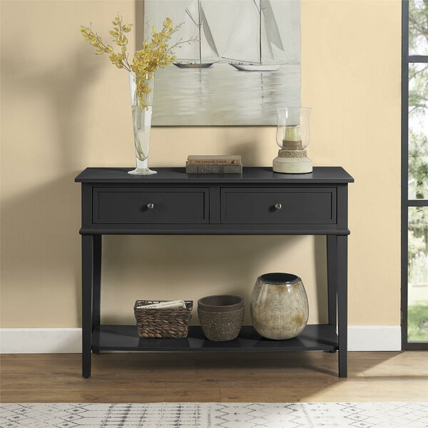 Dmitry Console Table By Beachcrest Home