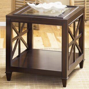 Peregrine End Table By Alcott Hill
