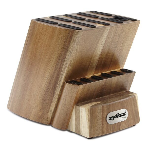 Knife Block by Zyliss