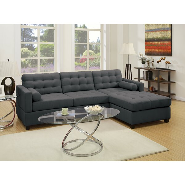Alberich Reversible Sectional By Latitude Run