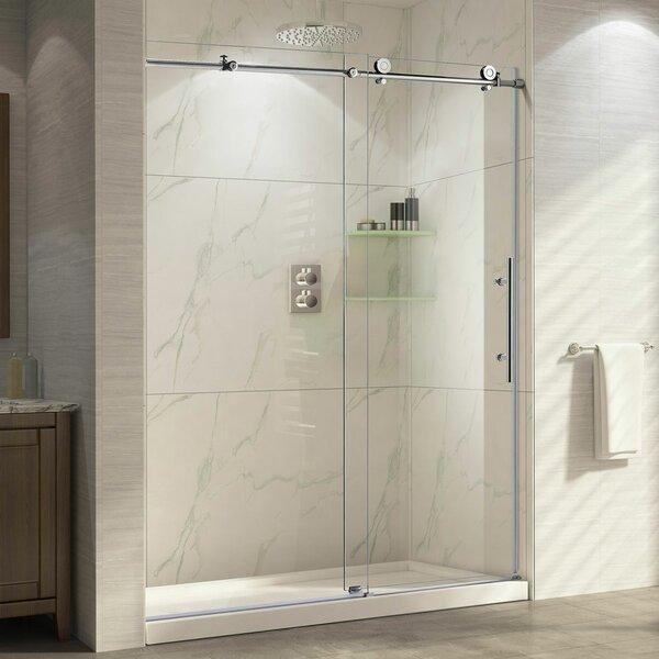 Lesscare Ultra C 60 X 76 Single Sliding High Shower