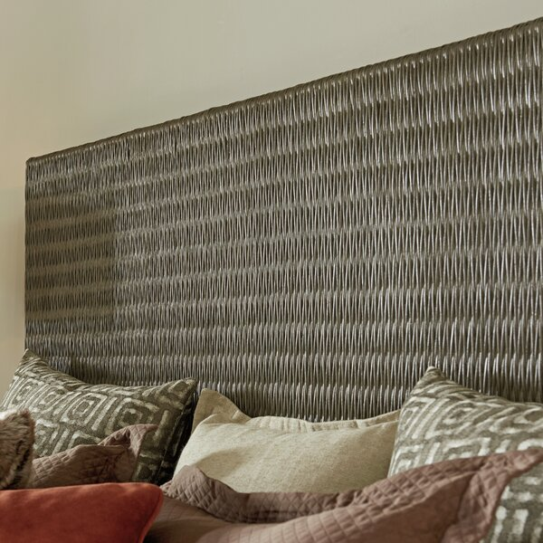 Cypress Point Panel Headboard by Tommy Bahama Home
