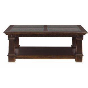 Pacific Canyon Coffee Table Bernhardt