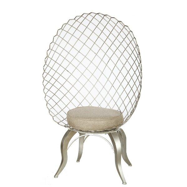 Darrius Balloon Chair by Rosdorf Park