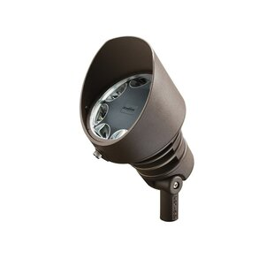 Compare & Buy Landscape 8-Light Spot Light By Kichler