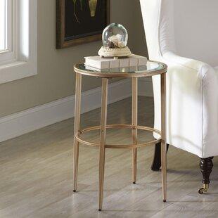 Comparison Prairie End Table ByBirch Lane™