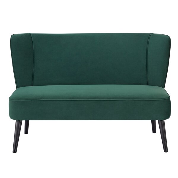 Kinkade Loveseat By George Oliver