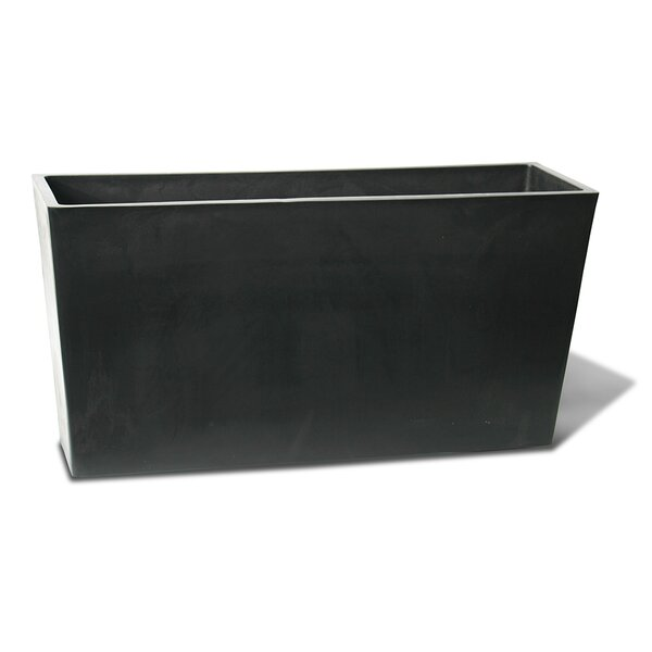 Cara Composite Planter Box by Charlton Home