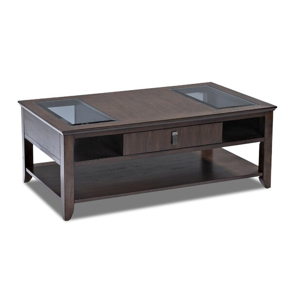 Lawson Coffee Table by Union Rustic