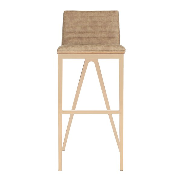 Corbeil Bar Stool by Brayden Studio