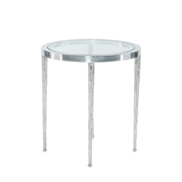 Acton End Table by Bernhardt