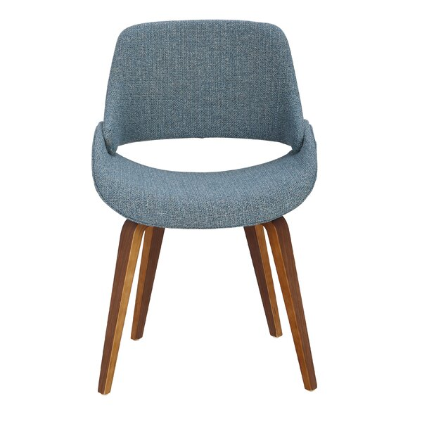 Aird Upholstered Dining Chair (Set of 2) by Langley Street