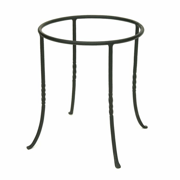Ring Stand Birdbath by ACHLA