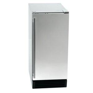 15-inch 3.2 cu. ft. Undercounter Compact Refrigerator