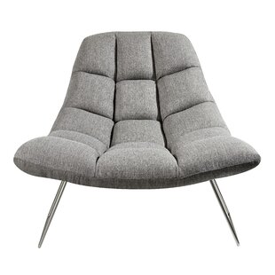 Read Reviews Americus Lounge Chair ByIvy Bronx