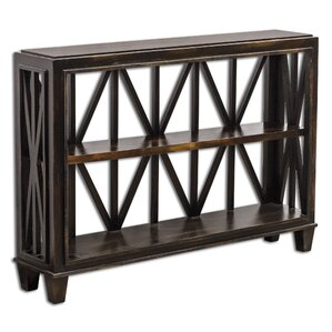 Asadel Console Table by Uttermost