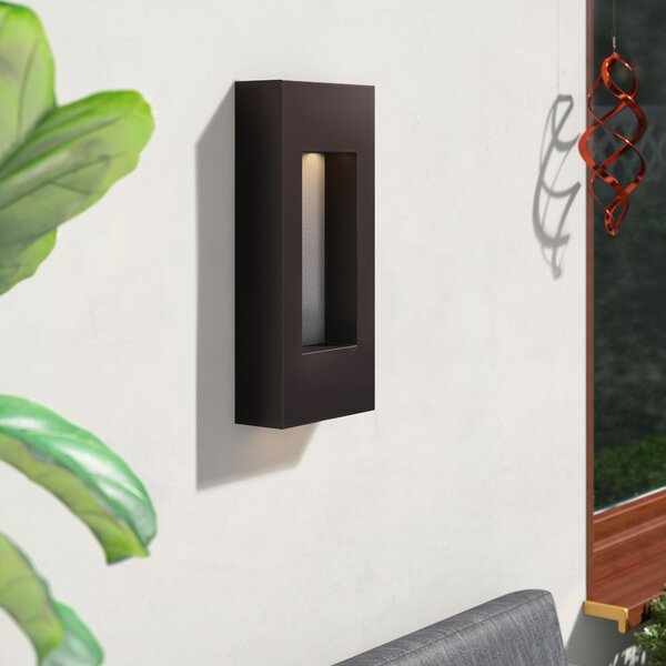 Norma 4-Light Outdoor Sconce by Wade Logan