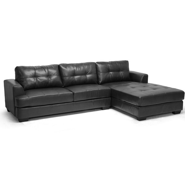 Review Caledonia Right Hand Facing Sectional