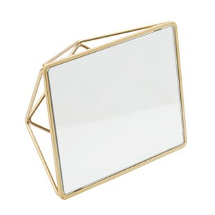 Dame Home Details Makeup/Shaving Mirror Mercer41