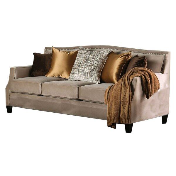 Sevro Sofa By Latitude Run