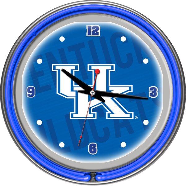 14.5 Wall Clock by Trademark Global