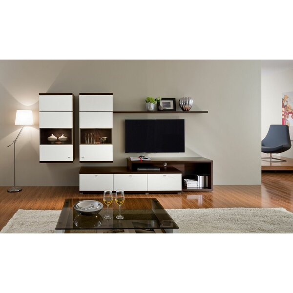 Coale Wall Unit Entertainment Center by Orren Ellis