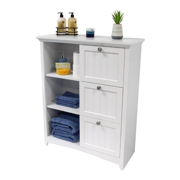 Sorens 3 Drawer Accent Chest By Winston Porter