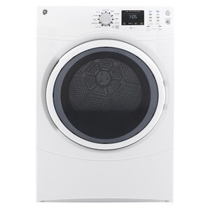 7.5 cu. ft. High Efficiency Electric Dryer