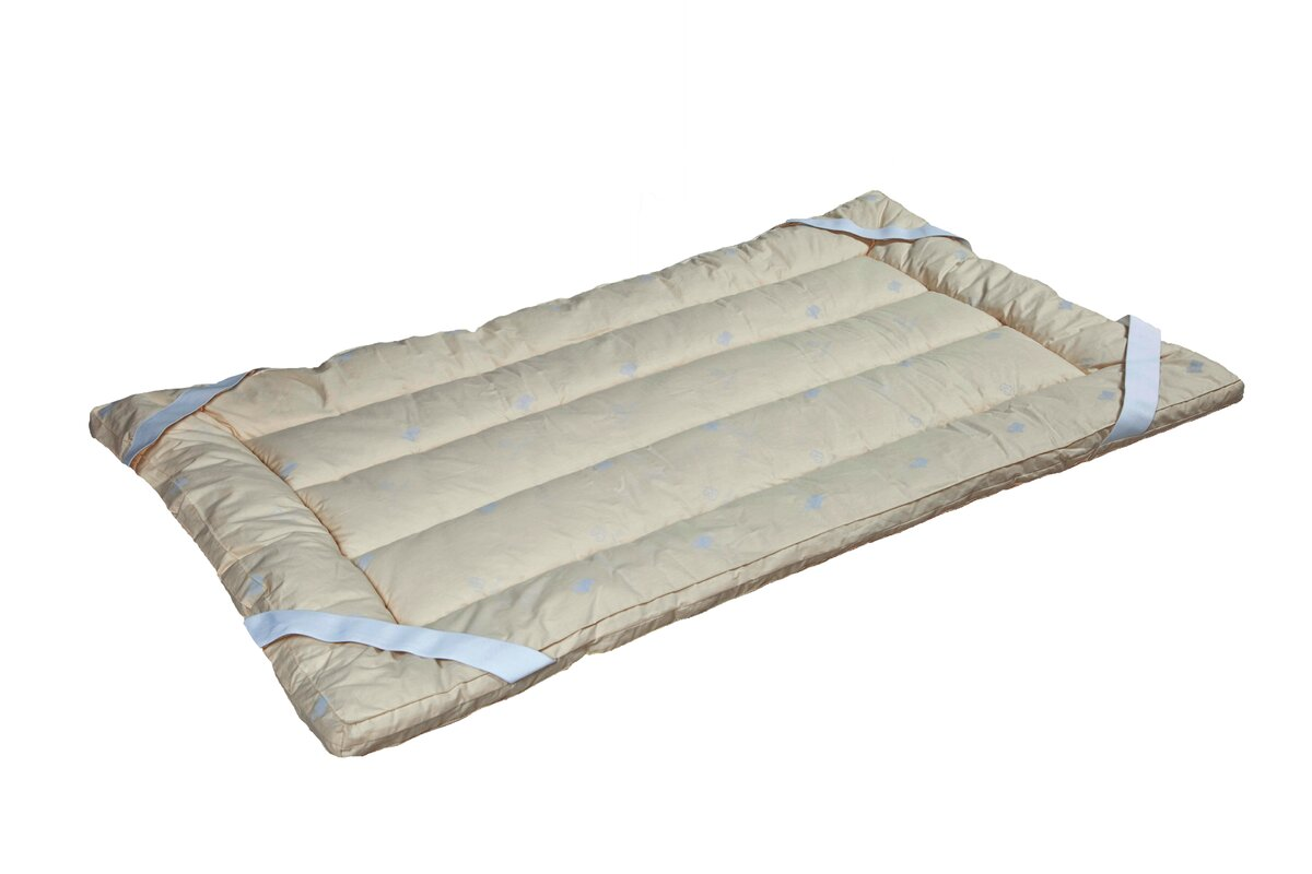 Wool Mattress Topper Bed Bath And Beyond