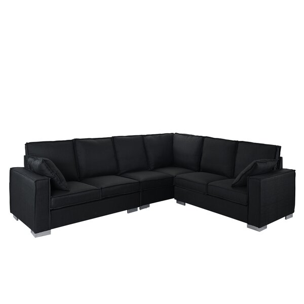 Kathleen Sectional by Wrought Studio