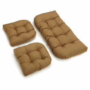 Brown Patio Furniture Cushions Youu0027ll Love