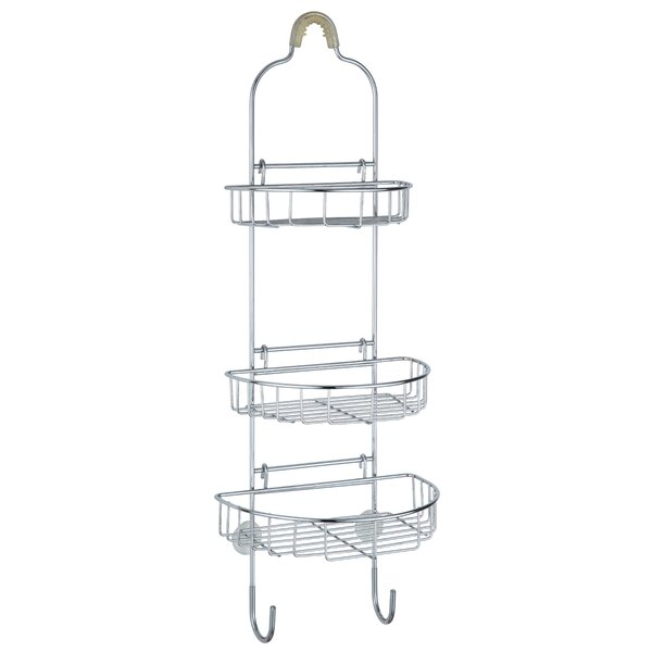 Hanging Shower Caddy by Wildon Home ®