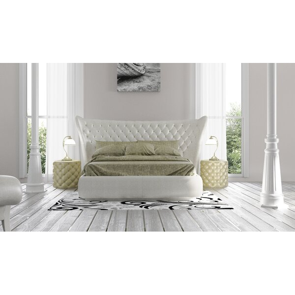 Elim Standard 3 Piece Bedroom Set by House of Hampton