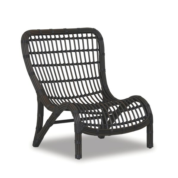Venice Armless Patio Chair by Sunset West