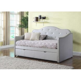 Seale Twin Daybed with Trundle