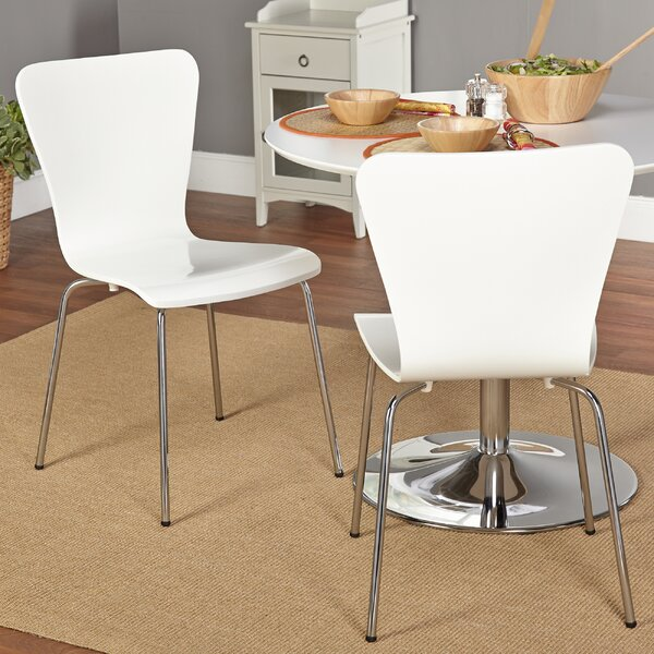 Batheaston Dining Chair (Set of 2) by Ebern Designs