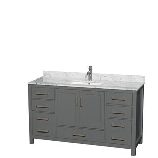56 Inch Bathroom Vanity | Wayfair.ca  Inch Bathroom Vanity on 56 inch bookcase, 56 inch media cabinet, low profile bathroom vanity, 52 inch double sink vanity, black bathroom vanity, oak bathroom vanity, 56 inch kitchen island, outdoor bathroom vanity, 56 inch bathtub, 56 inch vanities, 56 inch curtains, 56 inch mirror, 56 white bathroom vanity, 50 inch single vanity, 56 inch fireplace mantel, 55-inch 2 door vanity, small bathroom vanity, vintage style bathroom vanity,