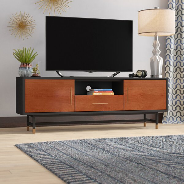 Dacula TV Stand For TVs Up To 70