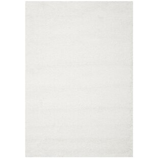 Great choice Starr Hill White Area Rug By Zipcode Design