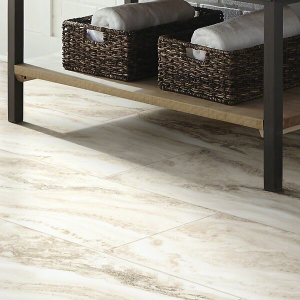 Fairmount Park 12 x 24 x 2mm Luxury Vinyl Tile Tile in Lantern Light by Shaw Floors