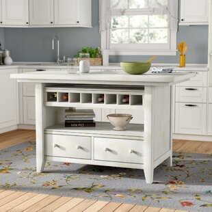Incroyable Carrolltown Kitchen Island