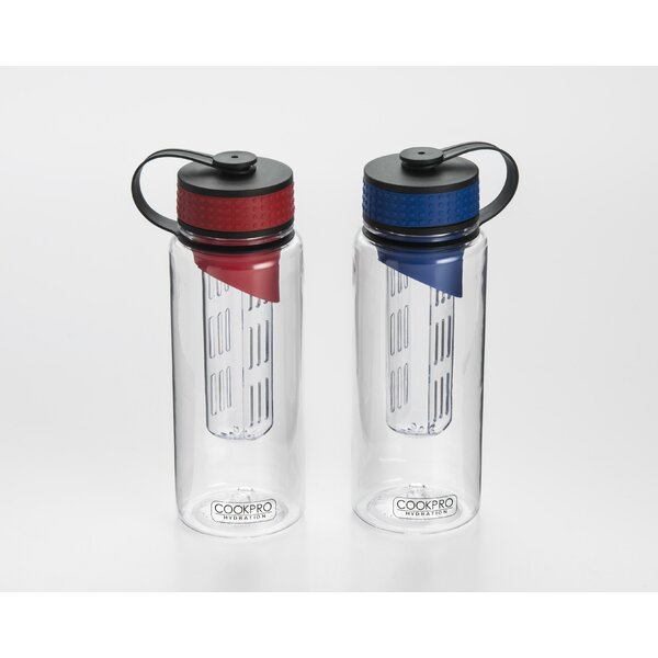 Tritan Infusion 27 oz. Tumbler by Cook Pro