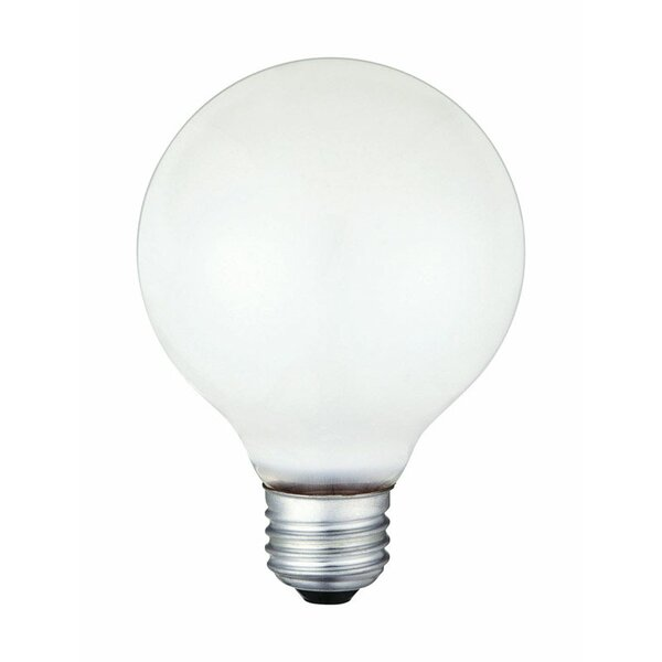40W E26 Dimmable Incandescent Globe Light Bulb by Westinghouse Lighting