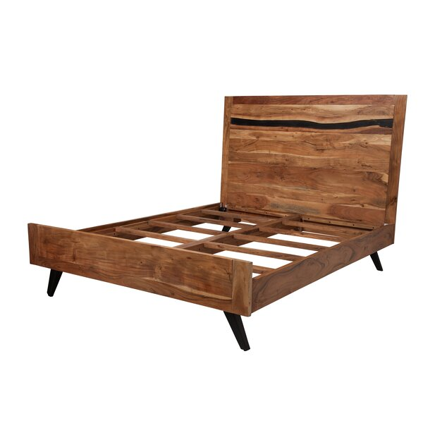 Bruford Bed Frame by Foundry Select
