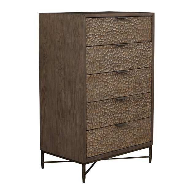 Jakey Accent Chest